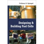Designing and Building Fuel Cells [Hardcover] (Clearance)